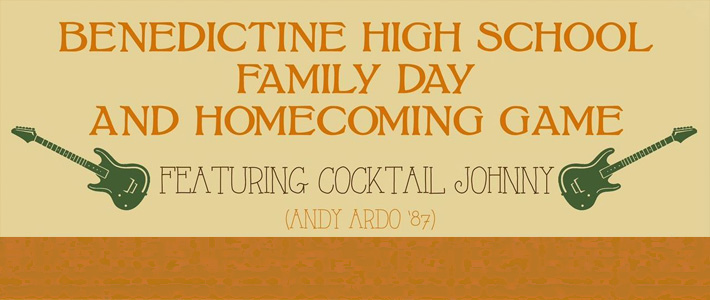 Benedictine Family Day ~ Join Us!