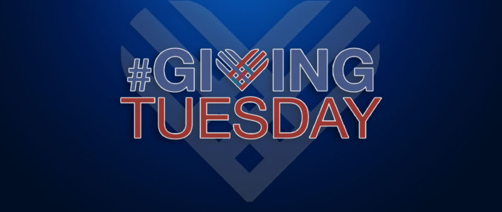 25 FOR 25 Challenge ~ #GivingTuesday!