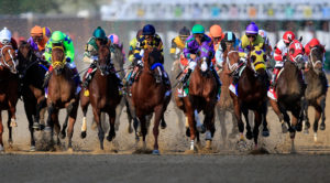 Derby Day 2018 ~ Saturday, May 5th