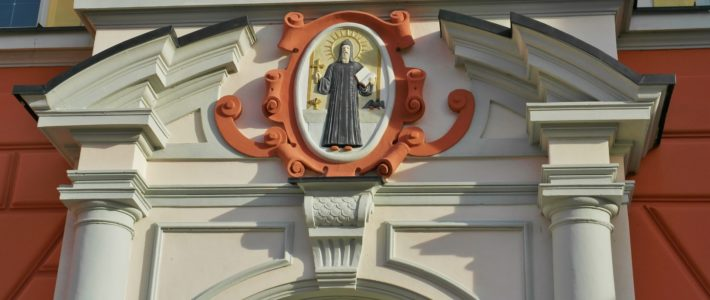 The Feast of St. Benedict
