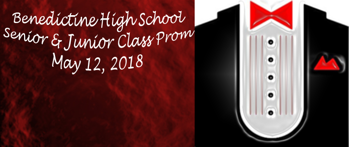 Get Your Prom Details Here!