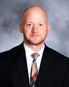Ryan Ryzner '95 Named Principal